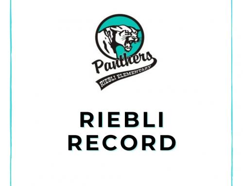 8.13.21 Riebli Record